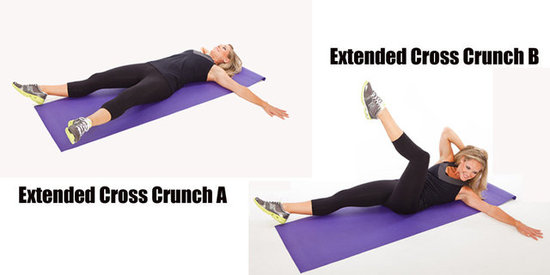 Extended Cross Crunch