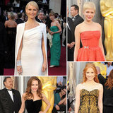 Red Carpet to Real Life: Everyday Versions of Our Oscars Favorites