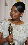 Octavia Spencer, 2012.