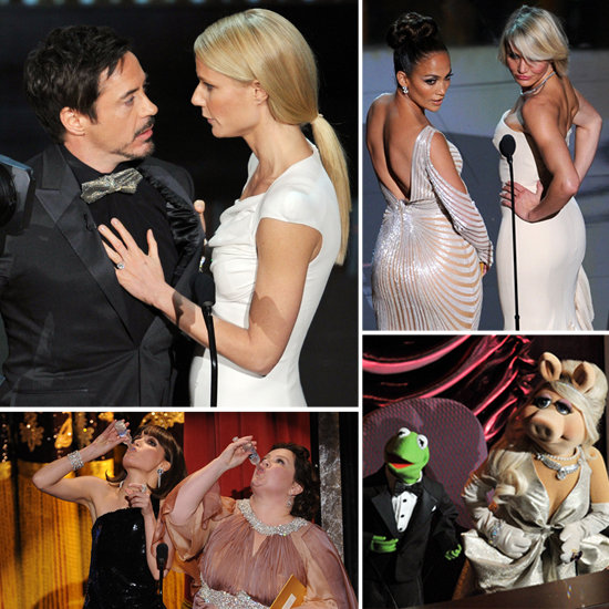 Dynamic Duos: The Best Presenters at the Oscars