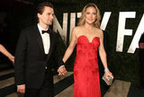 Kate Hudson Brings Matt Bellamy to the Vanity Fair Bash