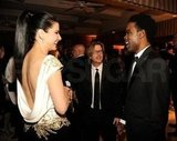 Sandra Bullock, Chris Rock