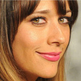 Rashida Jones: Her Oscars Makeup
