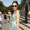 Olivia Palermo Birthday