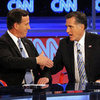 Rick Santorum and Mitt Romney on Women&#039;s Issues