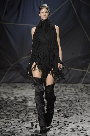 Gareth Pugh Fall 2012