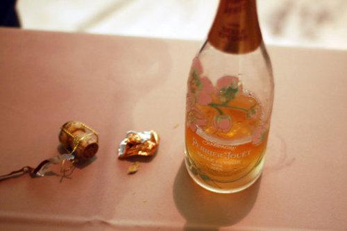 Perrier-Jouet's Belle Epoque