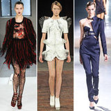 Runway Inspiration: Capitol Couture