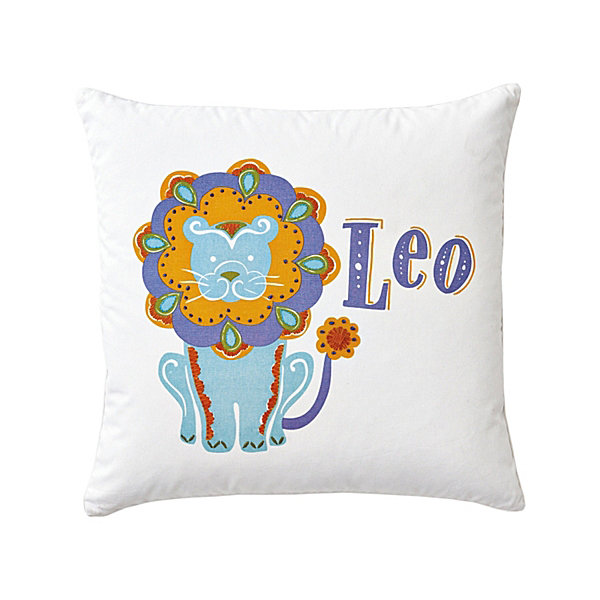 Serena & Lily Zodiac Pillows ($88)