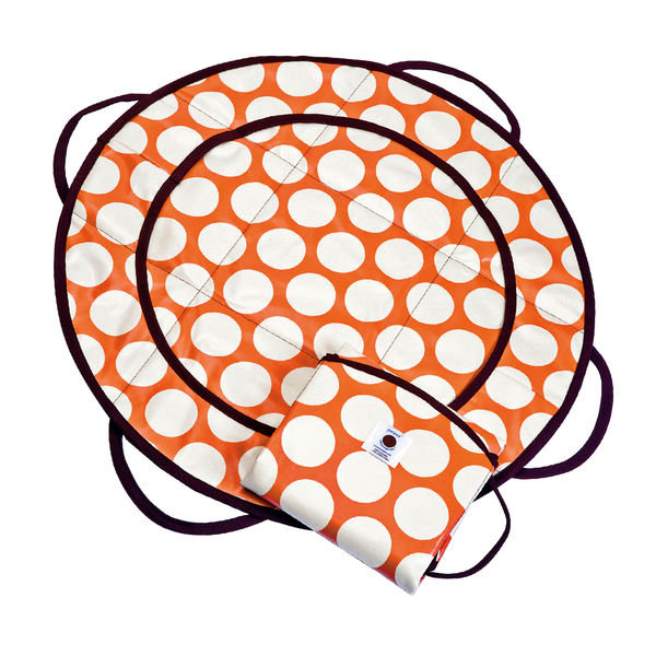 Pantemm Lula Changing Pad ($60)