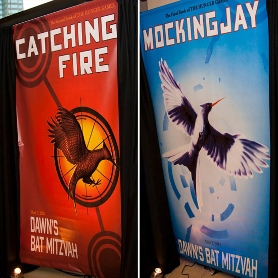 Oversize Book Posters