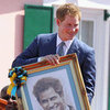 Prince Harry in the Bahamas and Belize Pictures