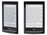 Sony Reader WiFi ($130)