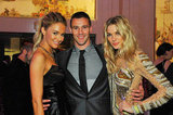 Jennifer Hawkins, Kris Smith and Jessica Hart