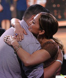 Jennifer Lopez was a mentor to Jeremy Rosado on American Idol.