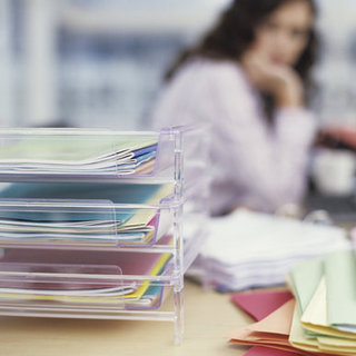 5 Ways to Be Organized at Work and Other Savvy Hits of the Week!