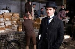 New Bel Ami Stills