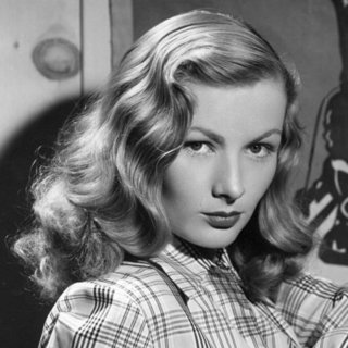 The Secret to Getting Good Veronica Lake Hot-Roller Waves