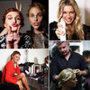 Backstage at Myer&#039;s Autumn/Winter 2012 Collection Launch