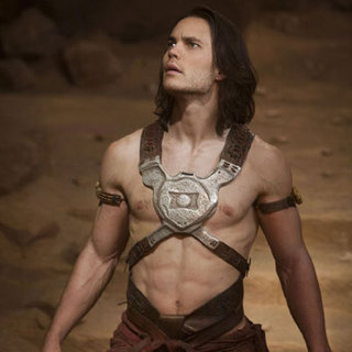 John Carter Audience Reviews