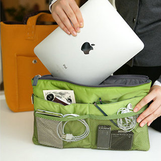 Laptop Tech Bag From Invite.L.