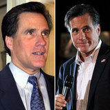 Then and Now: Mitt Romney's Positions on Reproductive Rights