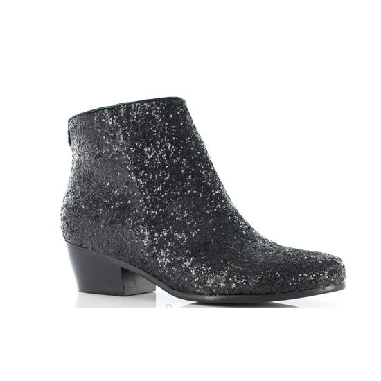 Boots, $129.95, Glamour Puss at Wanted Shoes