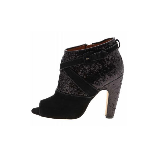 Boots, $149.95, Diavolina at Style Tread