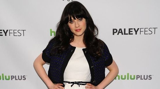 "Video: Zooey Deschanel Calls Her New Girl Role ""A 13-Year-Old Version of Myself"""