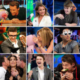 Hollywood's Biggest Stars Get Silly on El Hormiguero!