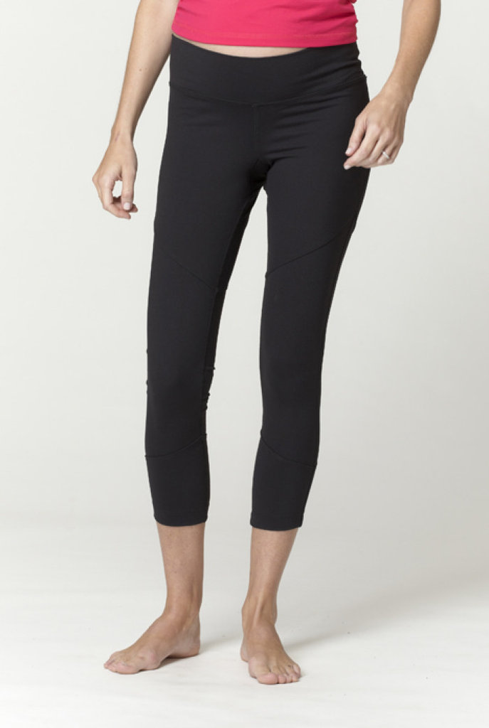 Fit2BMom Tech Distance Capri