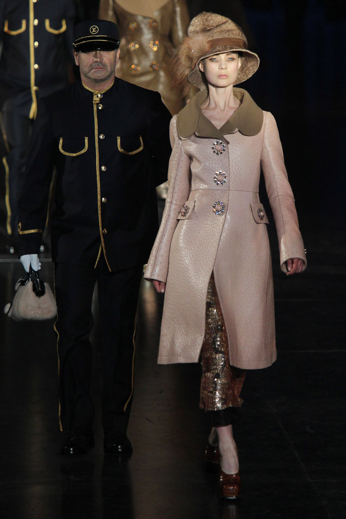 Louis Vuitton Fall 2012 — Plus, Accessories