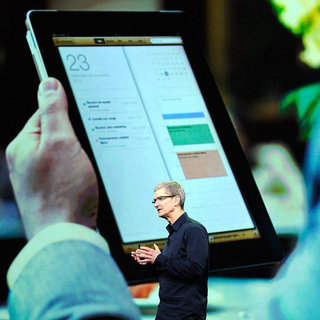 Pros and Cons of the New Apple iPad
