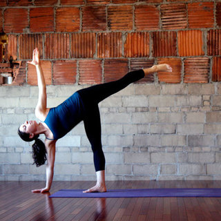 Yoga Poses to Improve Balance