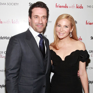 Jennifer Westfeldt Friends With Kids Interview