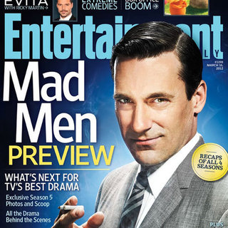 Mad Men Season Five Preview