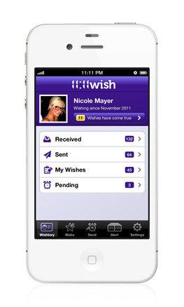 11:11Wish - Free iPhone App