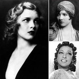 Style Ideas From the Most Beautiful Women of the 1920s