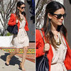 Rachel Bilson Favorite Sunglasses (Interview)