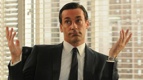 Video: Mad Men's Back! Get Your 4-Minute Crash Course on Last Season