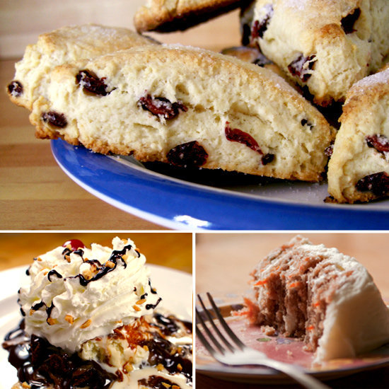 Healthy Baking Mistakes That Cause Weight Gain