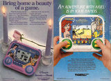 Disney Handheld Games