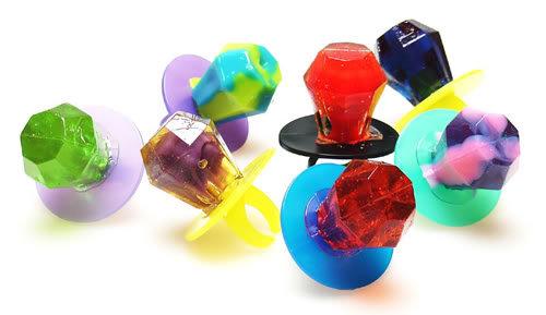Ring Pops