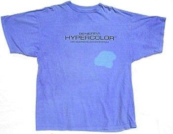 Hypercolor Shirts