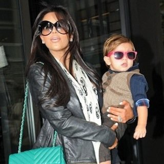 Celebrity Kids Wearing Sunglasses