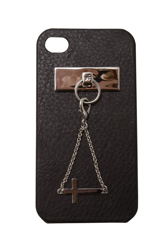 Jagger Edge iPhone Case With Charm ($118)
