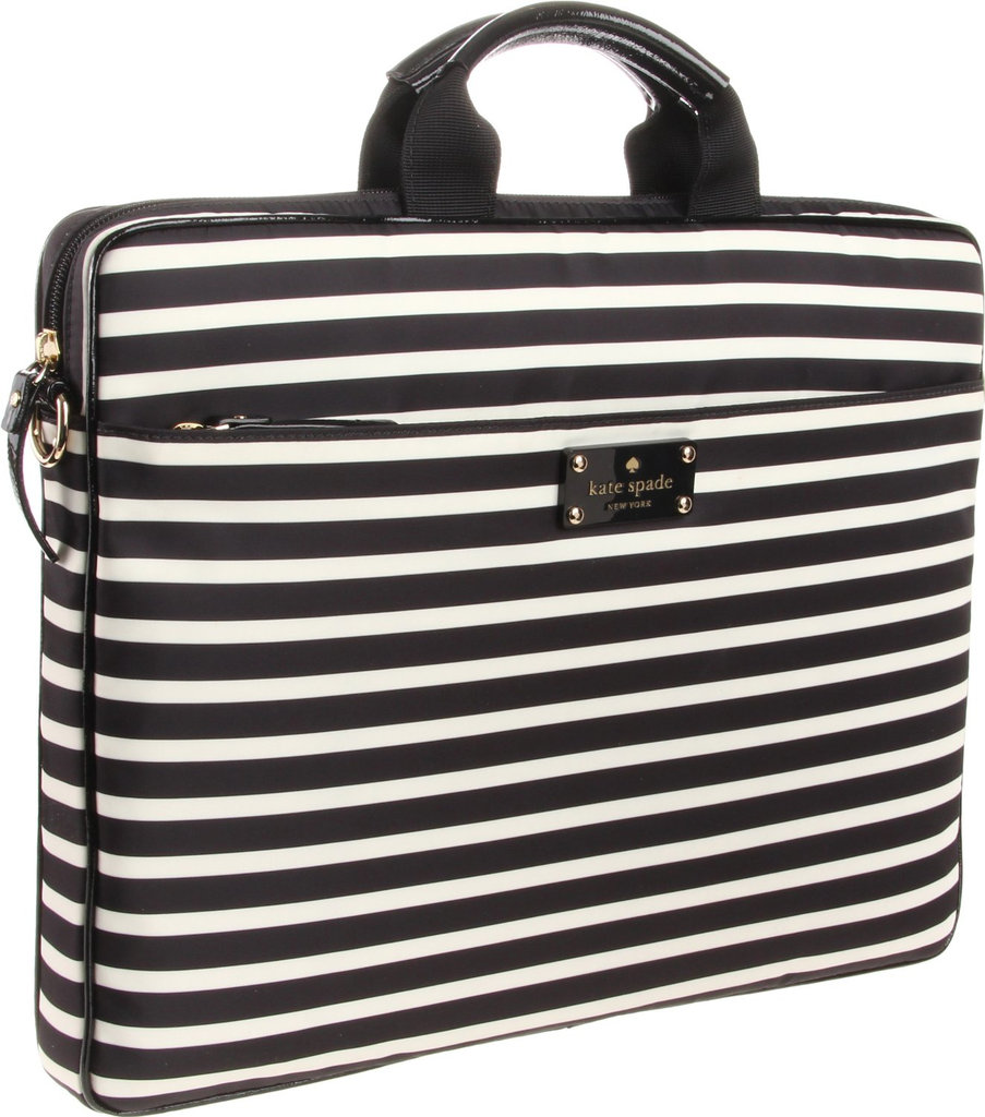 Kate Spade Nylon Chad Laptop Bag ($338)