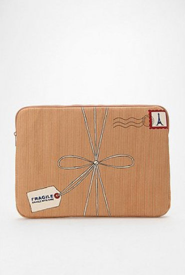 Trompe L'Oeil Laptop Case ($29)