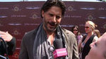"Video: Joe Manganiello Talks Channing Tatum and Being the Shirtless ""Poster Boy"""