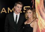 The Hunger Games World Premiere Pics — See Miley, Liam, Josh, and Jennifer!